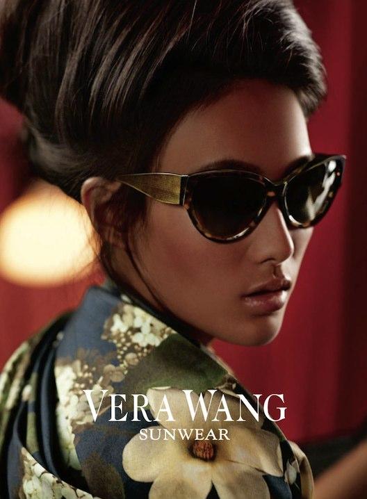 vera wang princess add. vera wang princess logo.