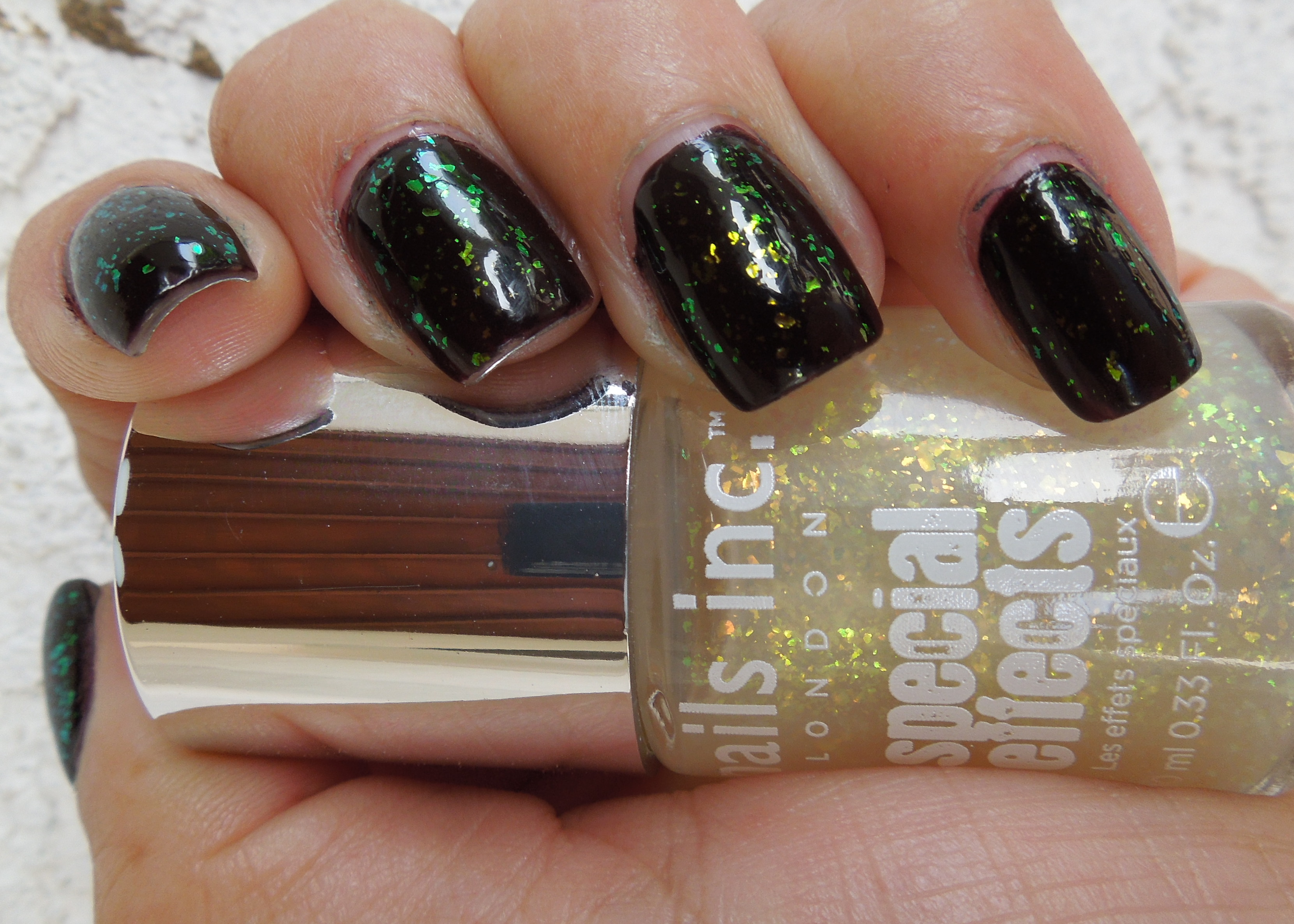 Look From Nails Inc This